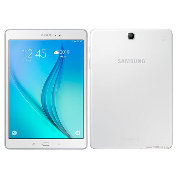 Samsung Galaxy Tab A 9.7, LTE, T555, 16GB, White