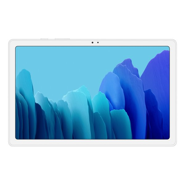 """Samsung Galaxy Tab A7 10.4 """"LTE-T505N 3/32GB, silver"""