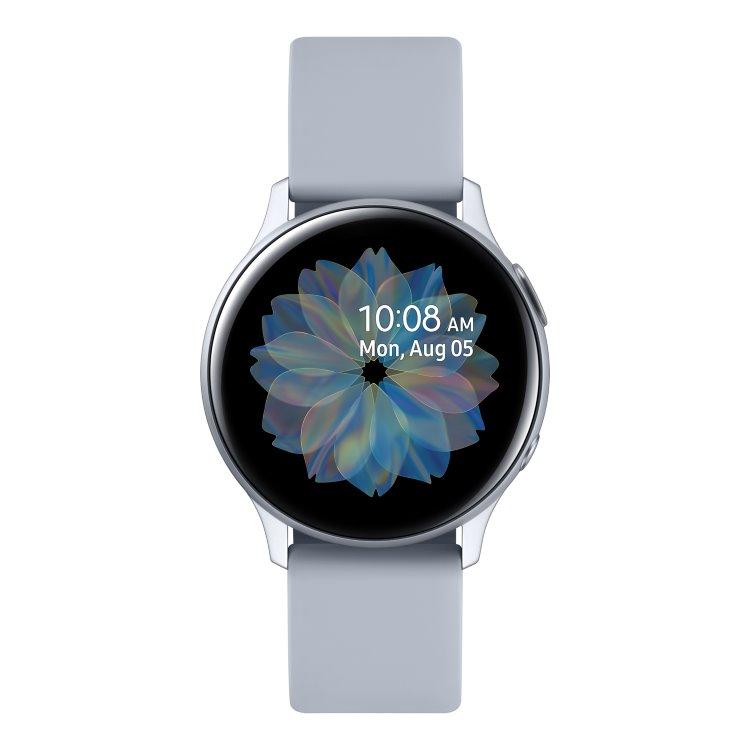 Samsung Galaxy Watch Active 2 SM-R830 (40mm), Cloud Silver