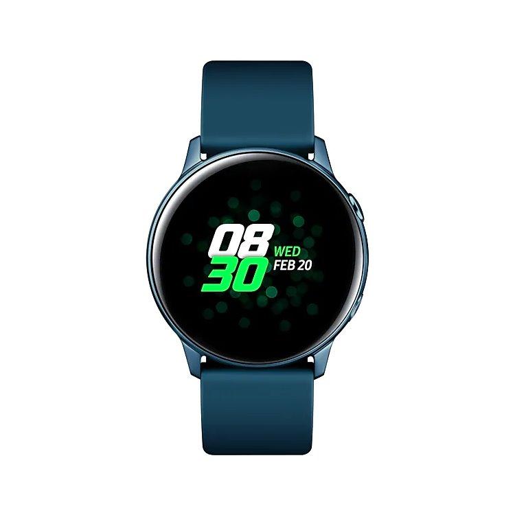Samsung Galaxy Watch Active SM-R500, Green - SK distribúcia
