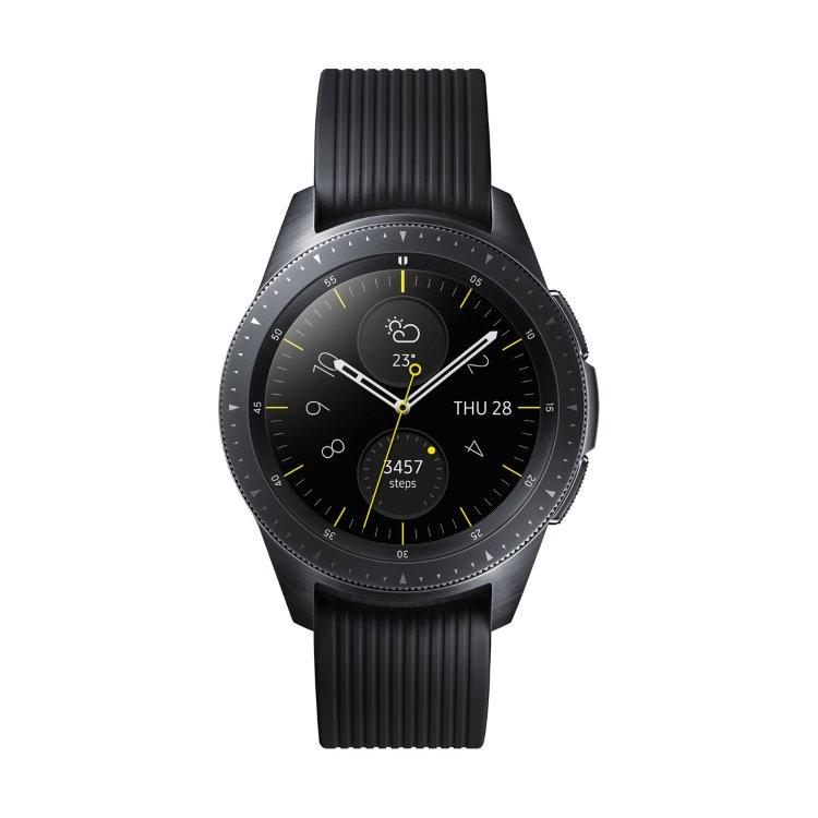Samsung Galaxy Watch SM-R810, 42mm, Black EU