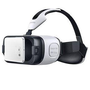Samsung Gear VR - R321 - brýle do virtuální reality, blackwhite