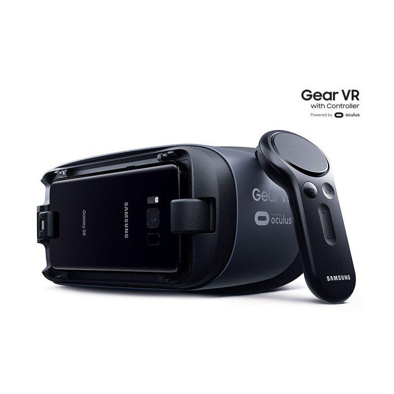 Samsung SM-R324 Gear VR vezérlővel c54dc35f2f