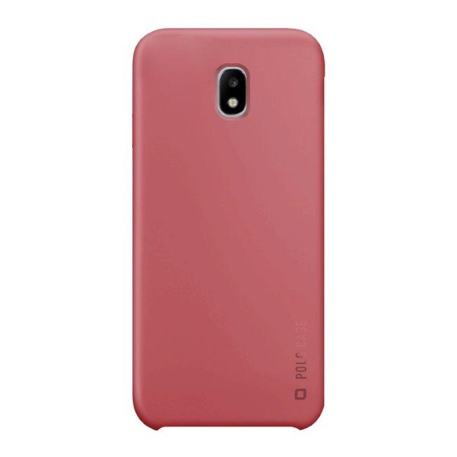 Pouzdro SBS Polo pro Samsung Galaxy J5 2017, růžové