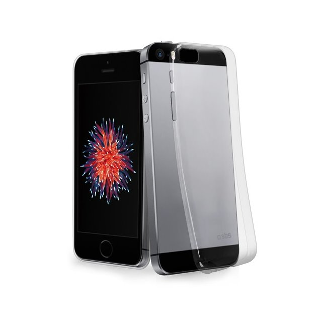 Pouzdro SBS Aero pro Apple iPhone 5/5S/SE