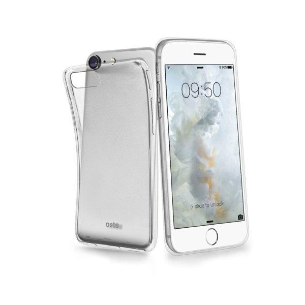 Pouzdro SBS Cover Aero pro iPhone SE/8/7/6S/6