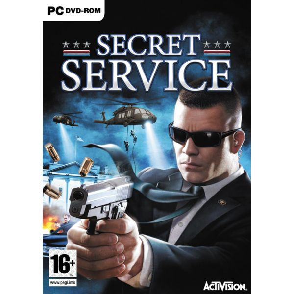 Secret Service: Ultimate Sacrifice PC