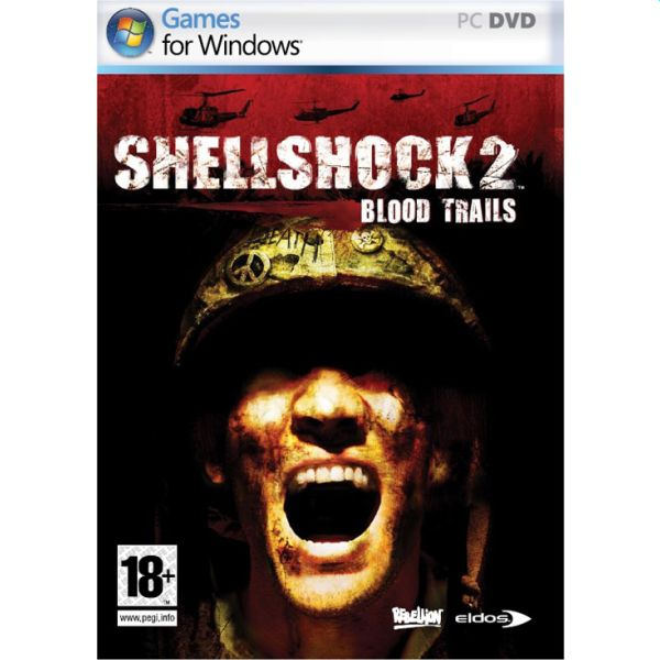 ShellShock 2: Blood Trails PC