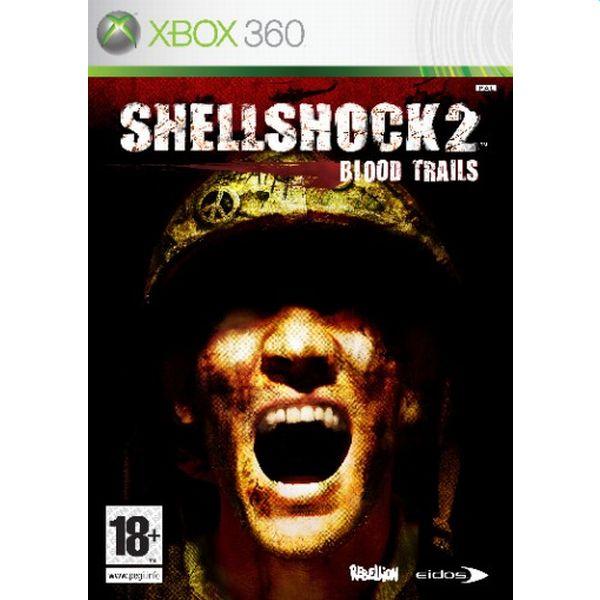 ShellShock 2: Blood Trails XBOX 360