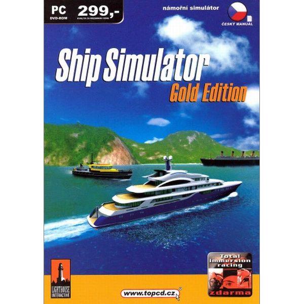 Ship Simulator 2006 Gold Edition PC