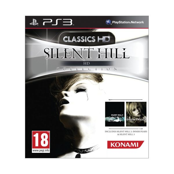 Silent Hill (HD Collection )