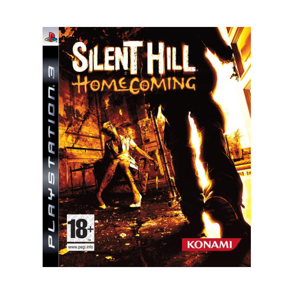 Silent Hill 5: Homecoming PS3