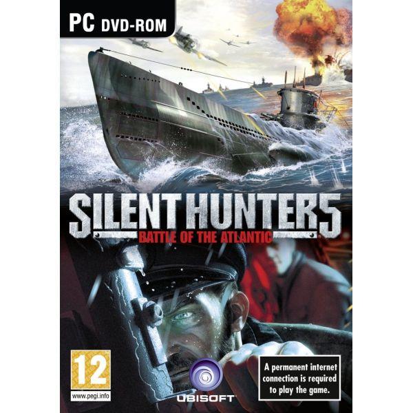 Silent Hunter 5: Battle of the Atlantic PC