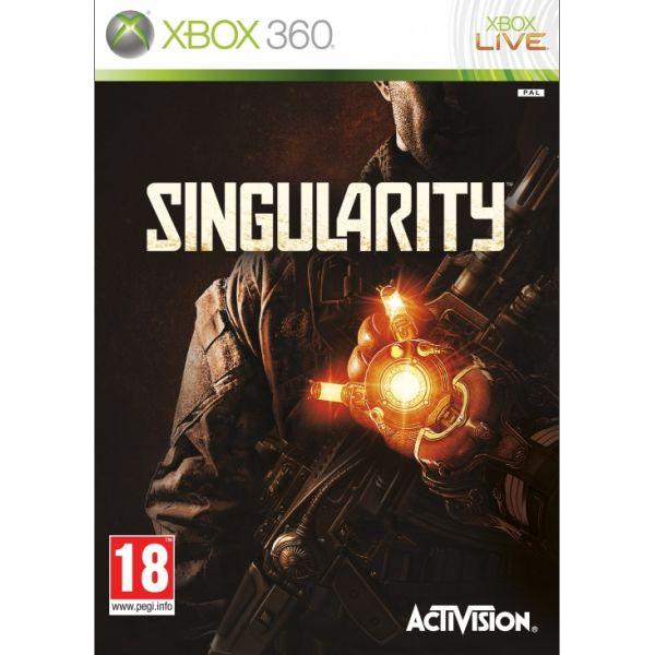 Singularity XBOX 360