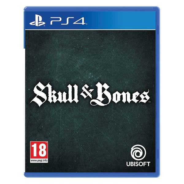 Skull & Bones PS4