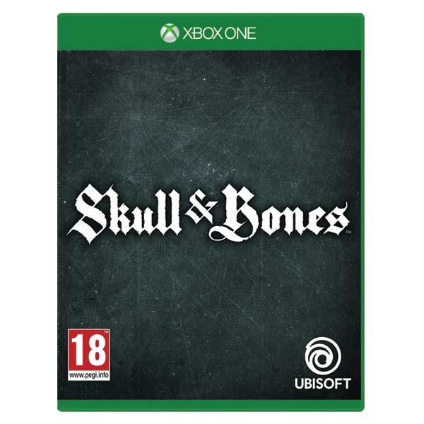 Skull & Bones XBOX ONE