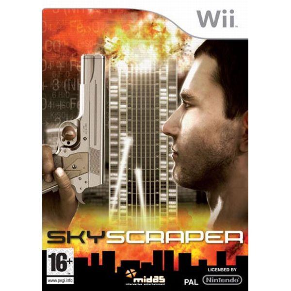 Skyscraper Wii
