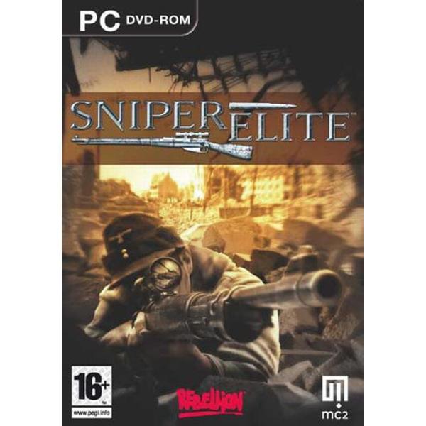 Sniper Elite PC