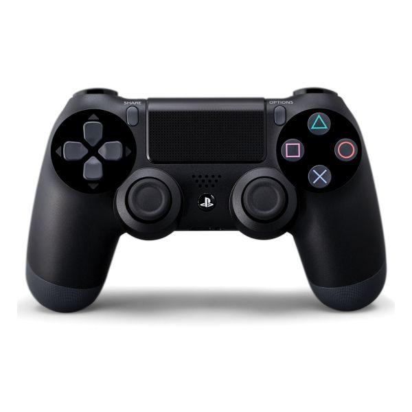 Sony DualShock 4 Wireless Controller, jet black[CUH-ZCT1E-JB]-BAZAR (použité zboží)
