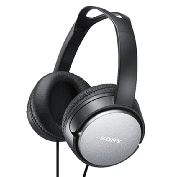 Sony HiFi MDR-XD150, black
