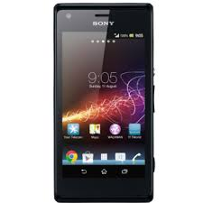 Sony Xperia M-C1905, Android OS, BLACK-Bazar, smluvn� z�ruka 12 m�s�c�