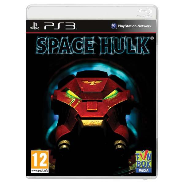 Space Hulk PS3