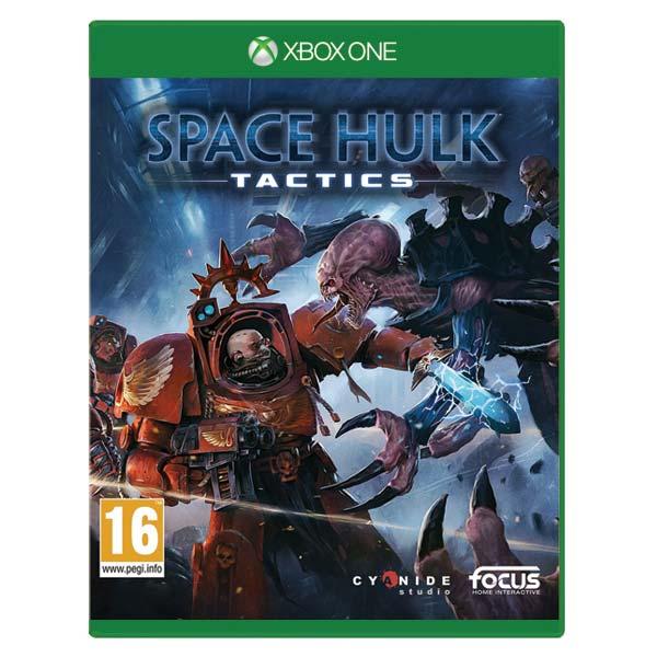 Space Hulk: Tactel XBOX ONE