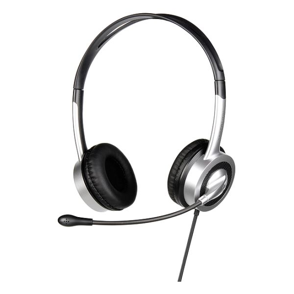 Speed-Link Kalliope VX USB Stereo Headset