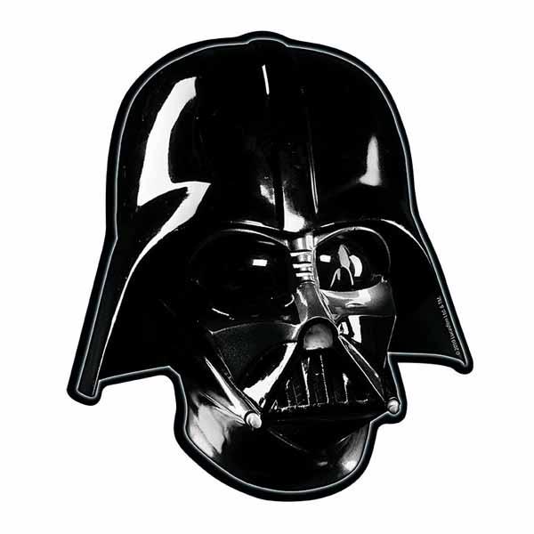 Star Wars Mousepad-Darth Vader