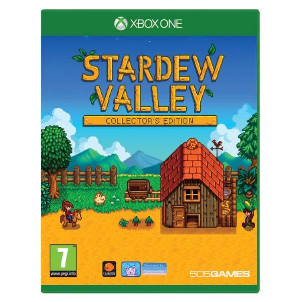 Stardew Valley (Collector 'Edition)