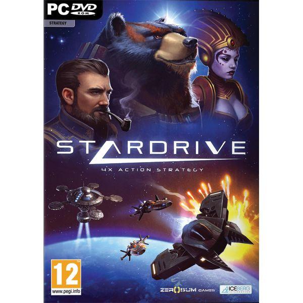 StarDrive PC
