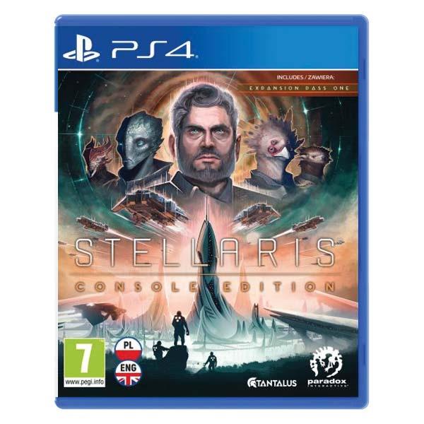 Stellaris (Console Edition) PS4