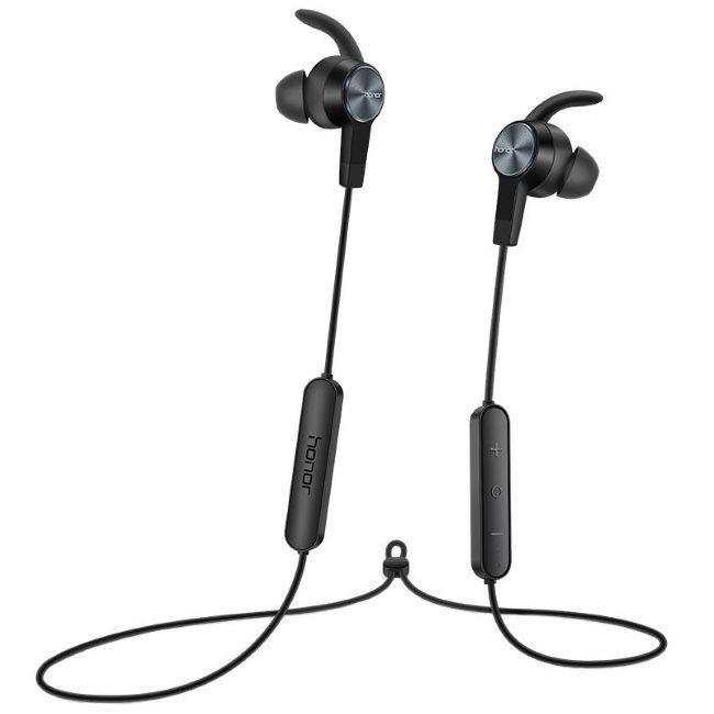 Stereofonní Bluetooth sluchátka Huawei AM61, černá