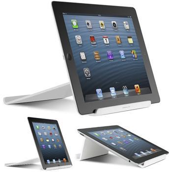 Stojan Speed-Link pro nVidia Shield Tablet, White