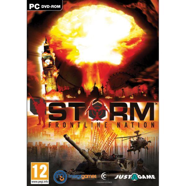 Storm: Frontline Nation PC