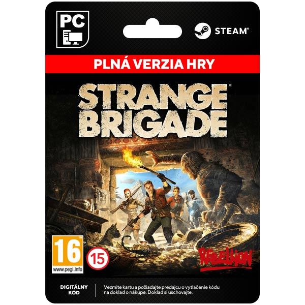 Strange Brigade [Steam]