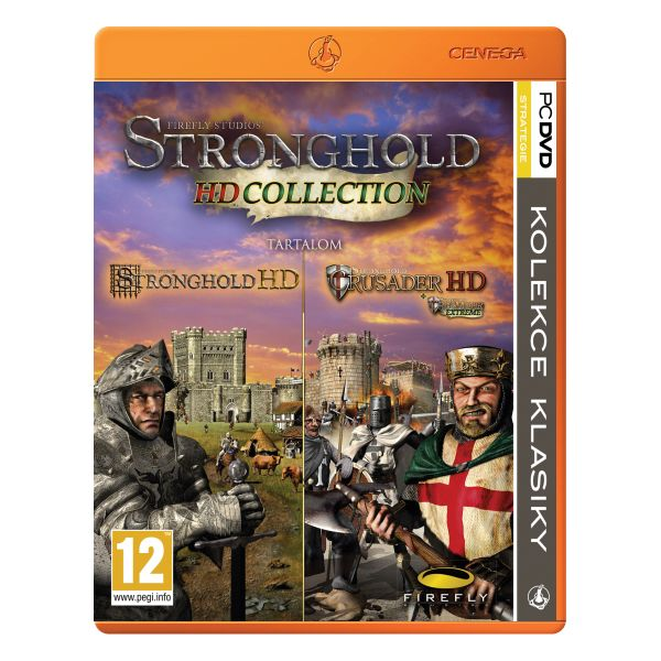 Stronghold (HD Collection) PC