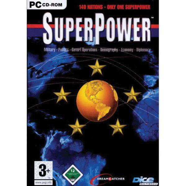 SuperPower PC