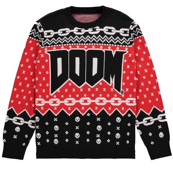 Sveter Doom S