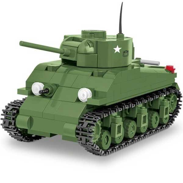 Tank M4 Sherman (World of Tanks)