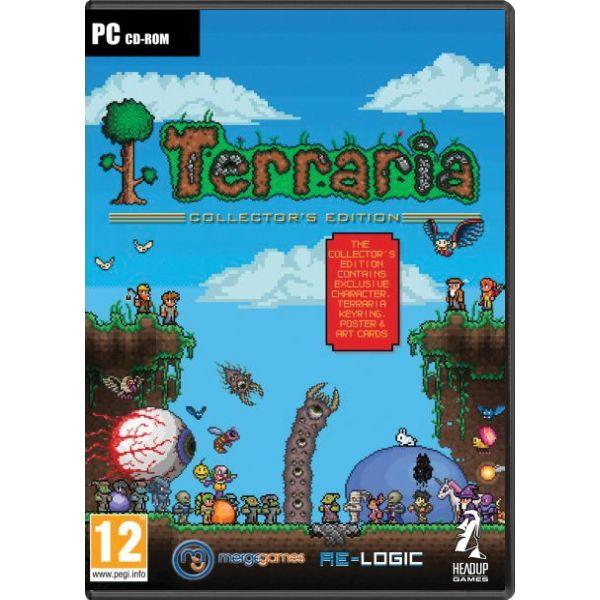 Terraria (Collector 'Edition) PC