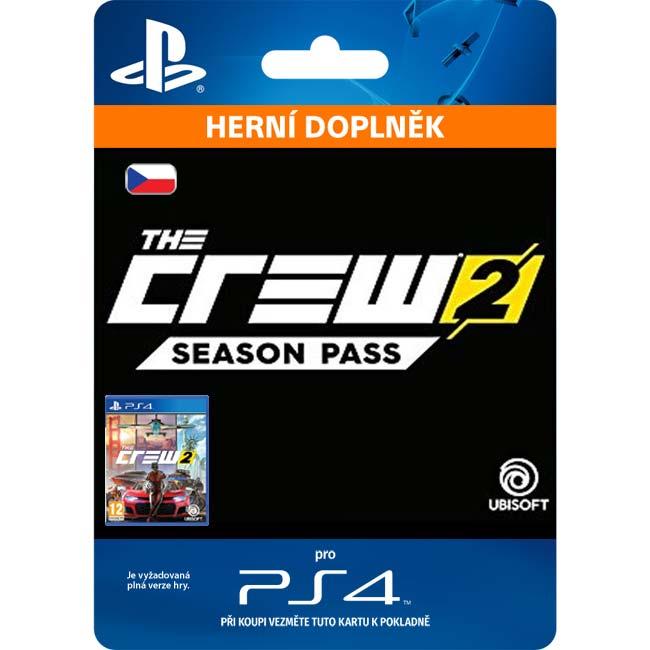 The Crew 2 (CZ Season Pass)