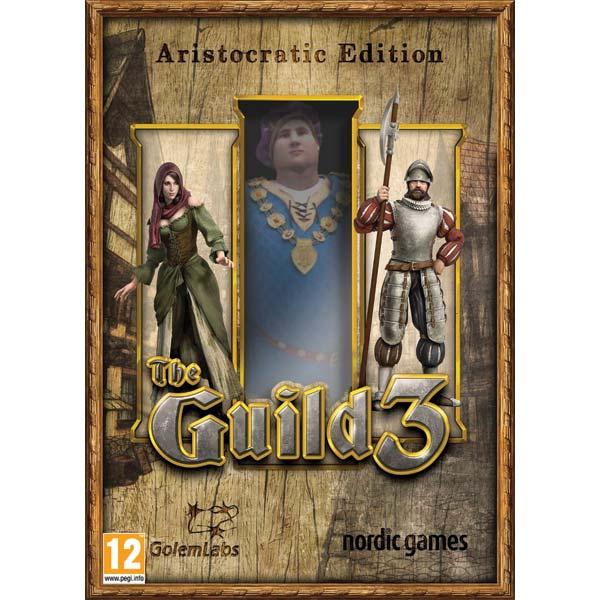 Guild 3 (Aristocratic Edition) PC