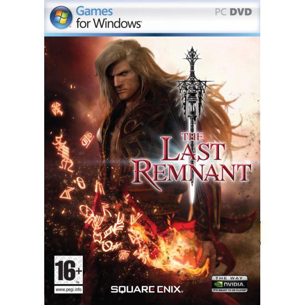 Last Remnant PC