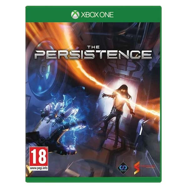 The Persistence XBOX ONE