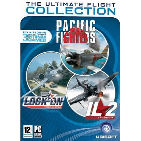 The Ultimate Flight Collection PC