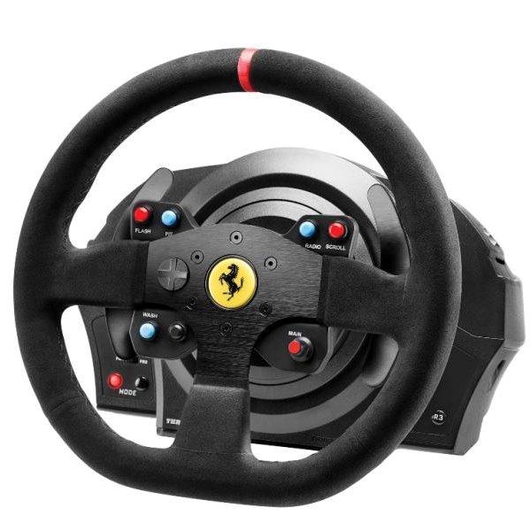 Thrustmaster T300 Ferrari 599XX Evo