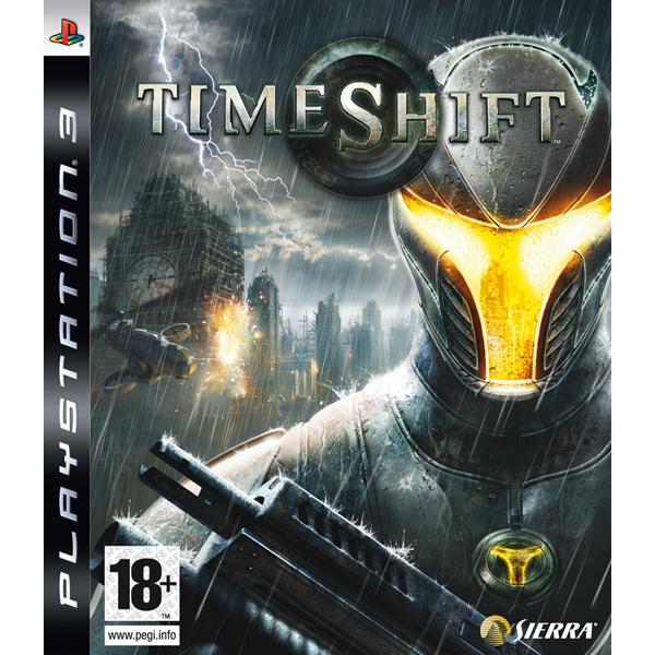 TimeShift PS3