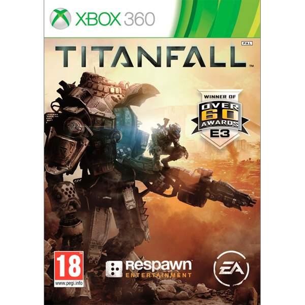 Titanfall[XBOX 360]-BAZAR (použité zboží)