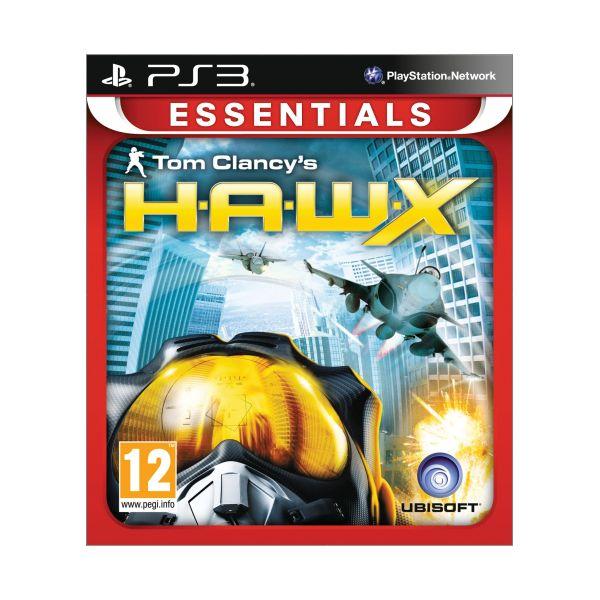 Tom Clancys H.A.W.X. PS3